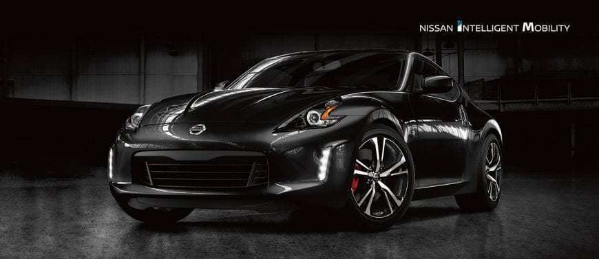 18 The Best 2019 Nissan 350Z Release Date And Concept