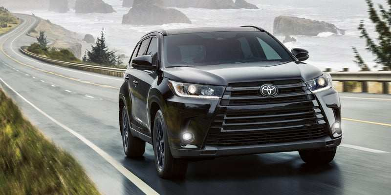 19 New 2019 Toyota Vehicles Release Date And Concept