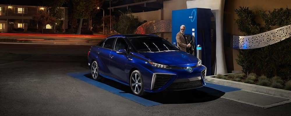 19 The 2019 Toyota Vehicles Specs And Review
