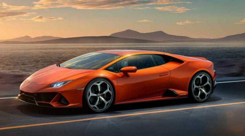 20 New Lamborghini 2020 Models Price