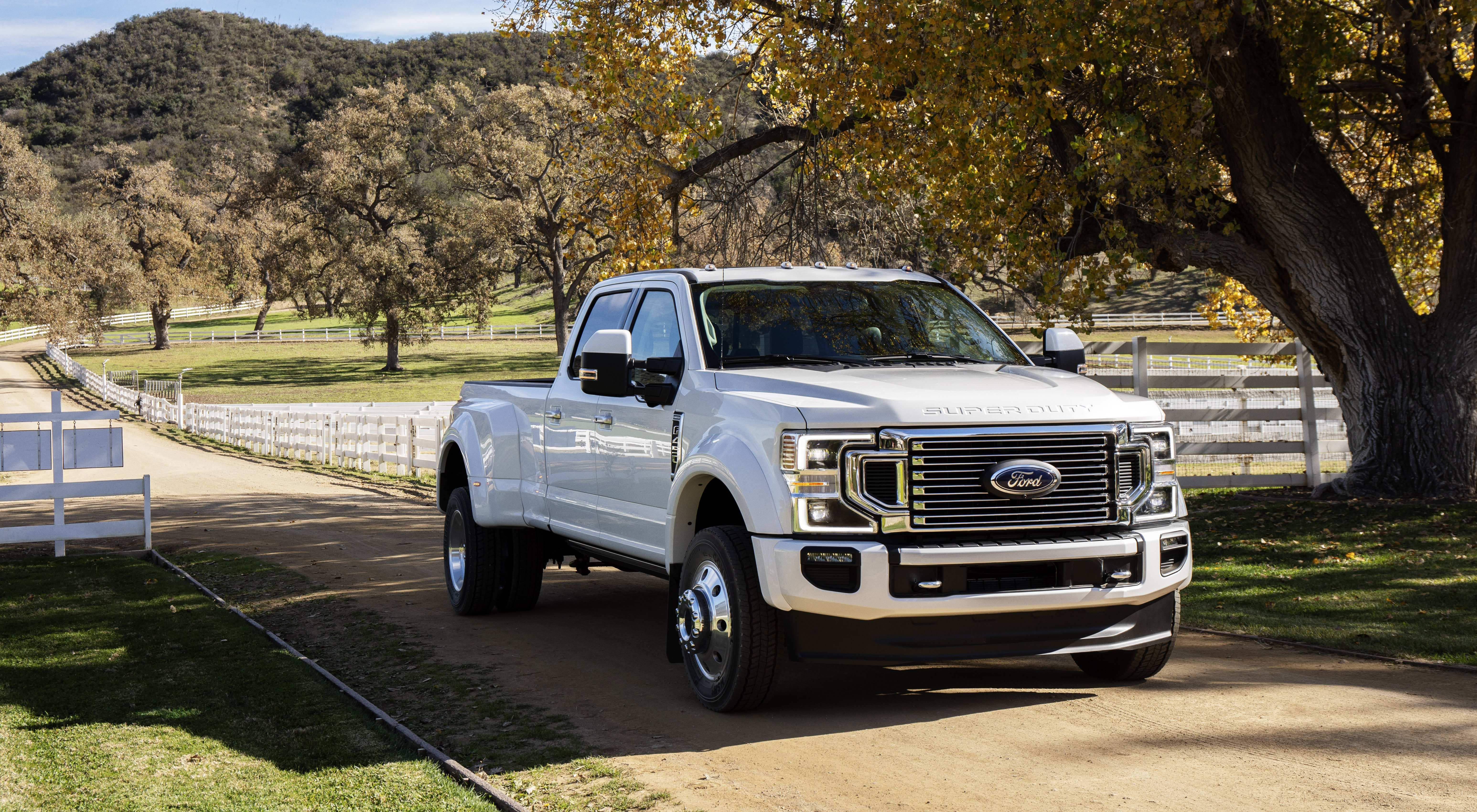 20 The Best 2020 Ford F350 Research New