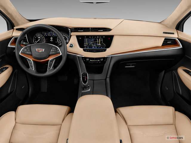21 The 2019 Cadillac Interior Speed Test