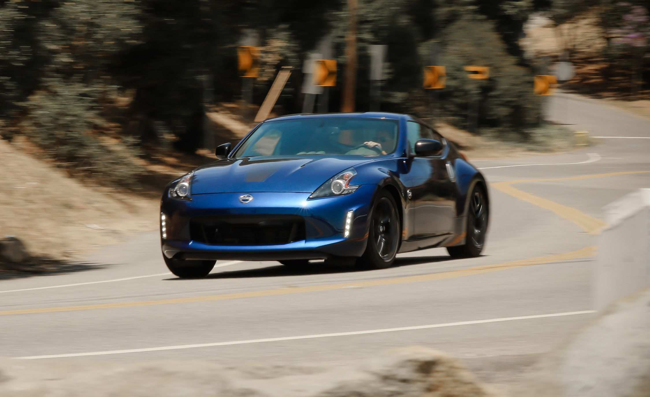 21 The Best 2019 Nissan 270Z First Drive