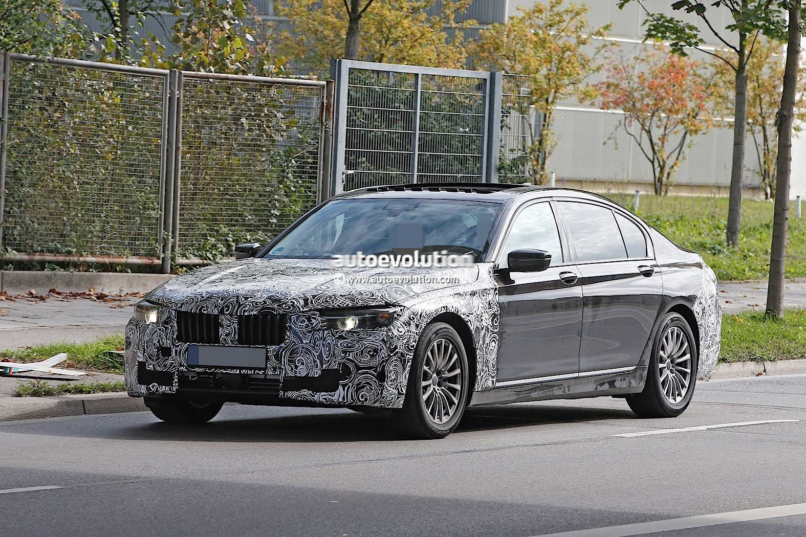 22 A 2019 Bmw 7 Series Lci Price And Release Date