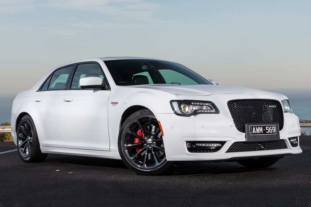 22 A 2019 Chrysler Srt Exterior And Interior