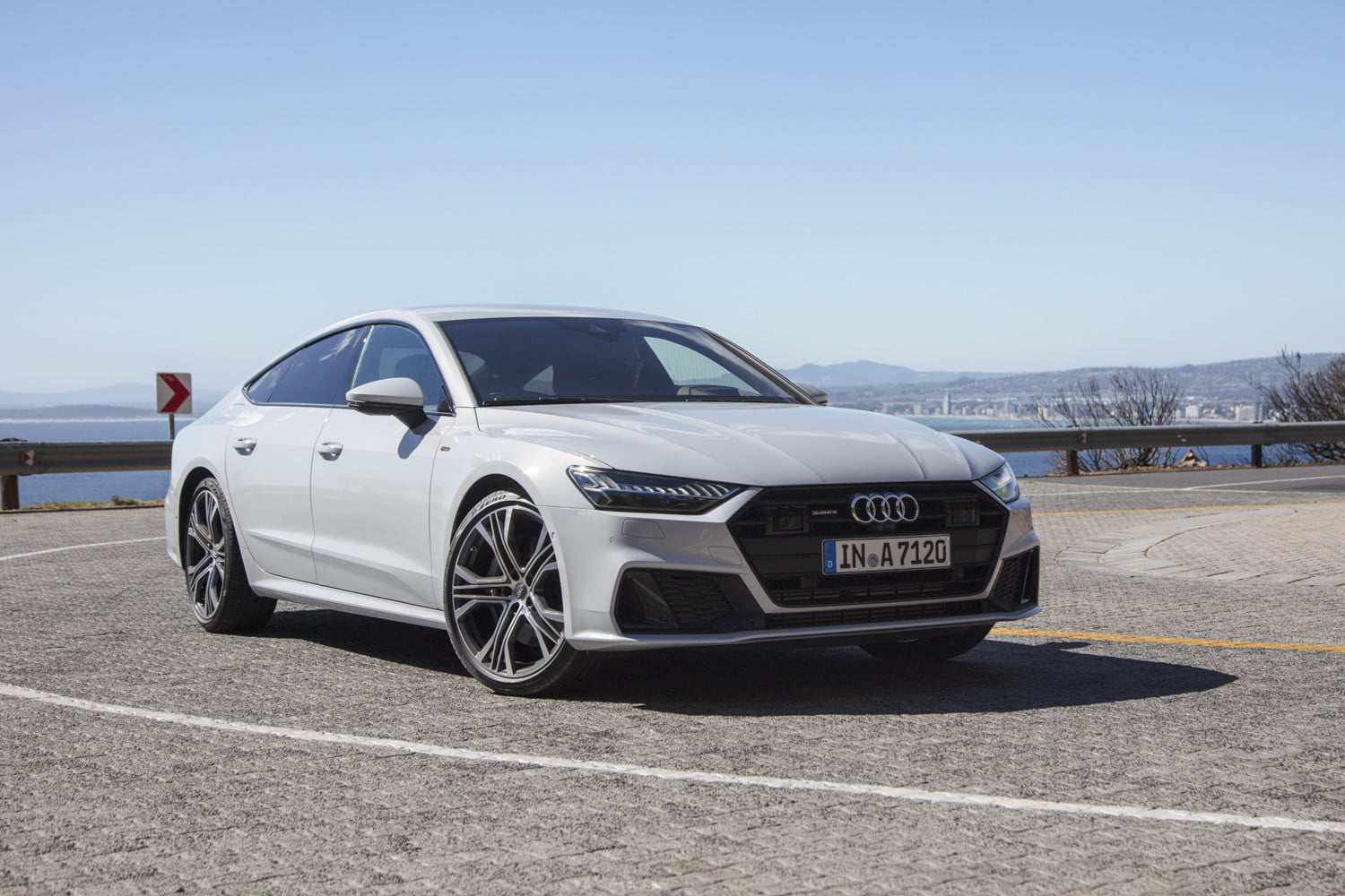 22 All New 2019 Audi A7 Debut Configurations