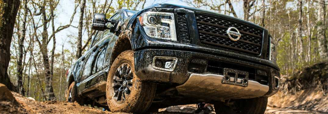 22 All New 2019 Nissan Titan Release Date Images