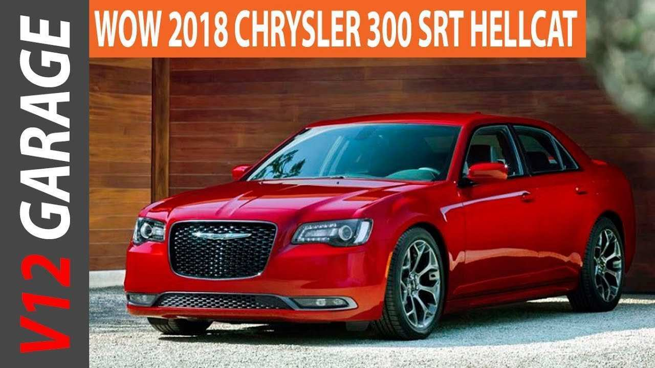 22 Best 2019 Chrysler Srt Model