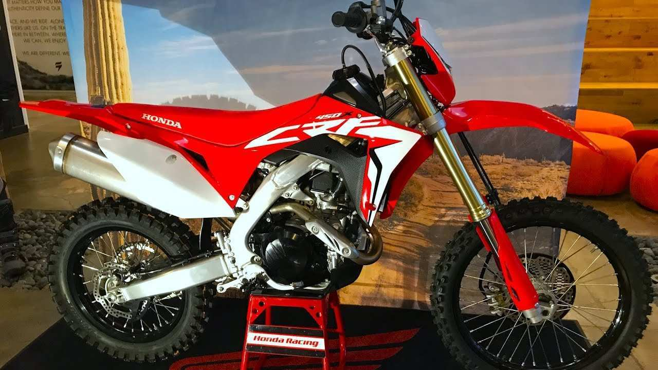 22 Best 2019 Honda 450X Rumors