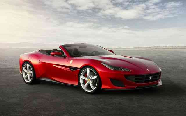 22 New 2020 Ferrari Cars Exterior