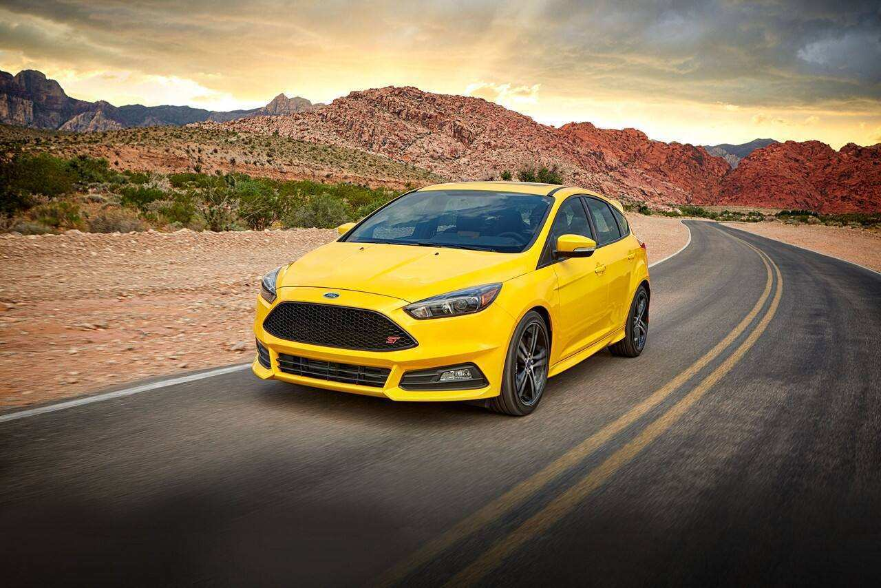 22 The 2019 Ford Focus Rs500 Price And Review