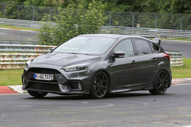 23 All New 2019 Ford Focus Rs500 Performance And New Engine