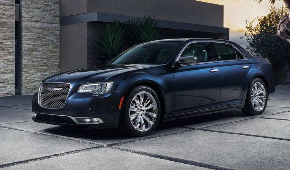 23 The Best 2019 Chrysler Srt Interior