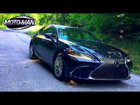 23 The Best 2019 Lexus Es Review New Review