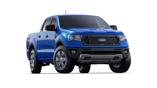 24 A 2019 Ford Ranger Usa Specs Pictures