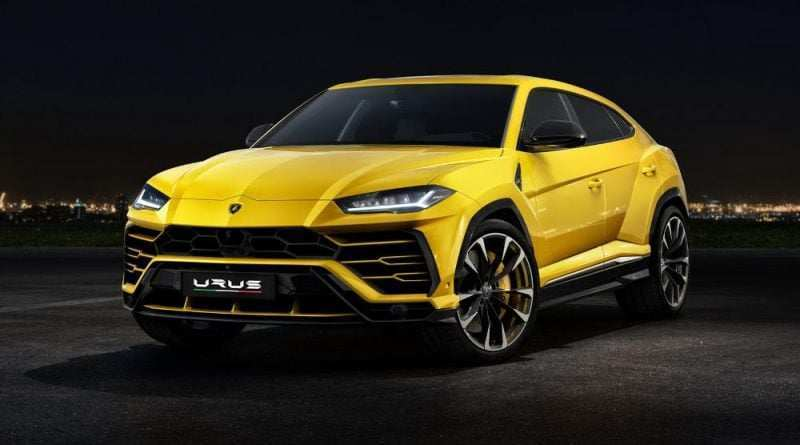 24 All New Lamborghini 2020 Models Specs