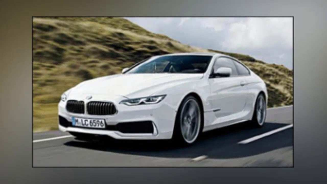 24 The Best 2020 Bmw 6 Series Convertible New Concept
