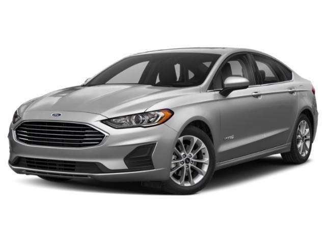 26 All New 2019 Ford Hybrid Vehicles Redesign