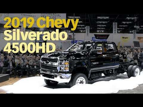 26 All New 2019 Gmc 4500Hd Pricing