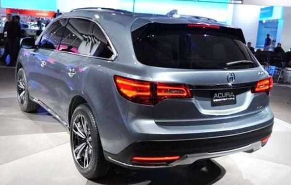 26 Best 2019 Acura Mdx Release Date Spesification