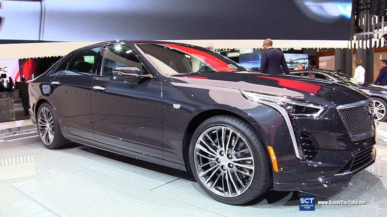 26 New 2019 Cadillac Interior Release Date