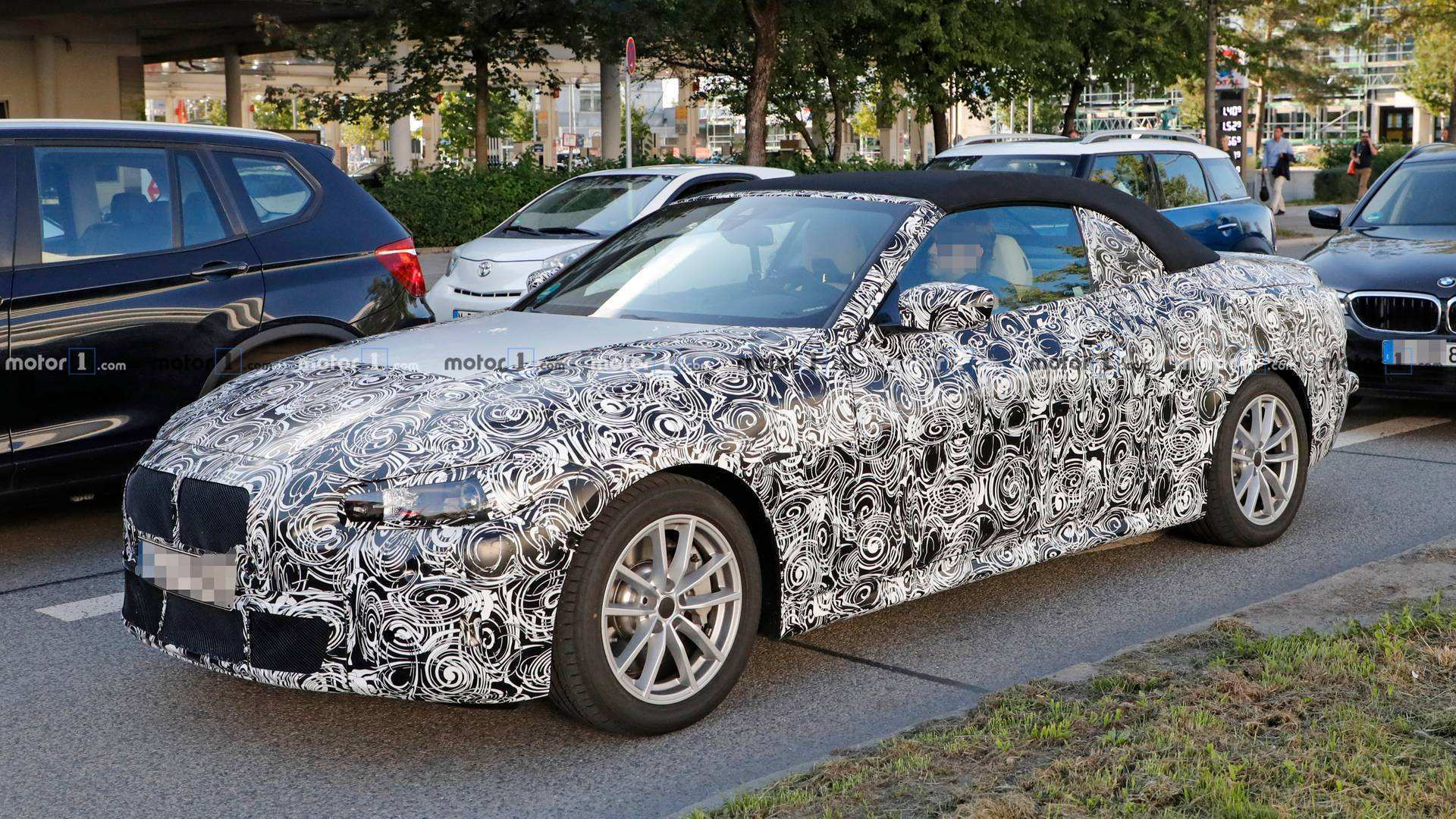 26 New 2020 Bmw 4 Series Release Date Style