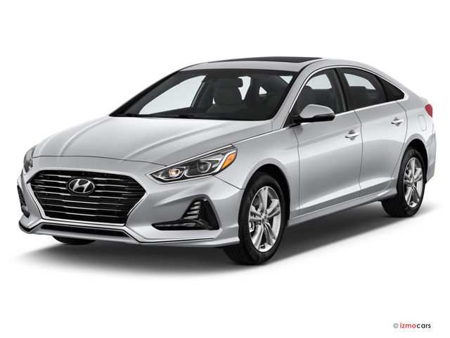26 The 2019 Hyundai Sonata Review Photos