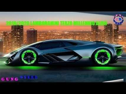 26 The Best Lamborghini 2020 Models Price And Review