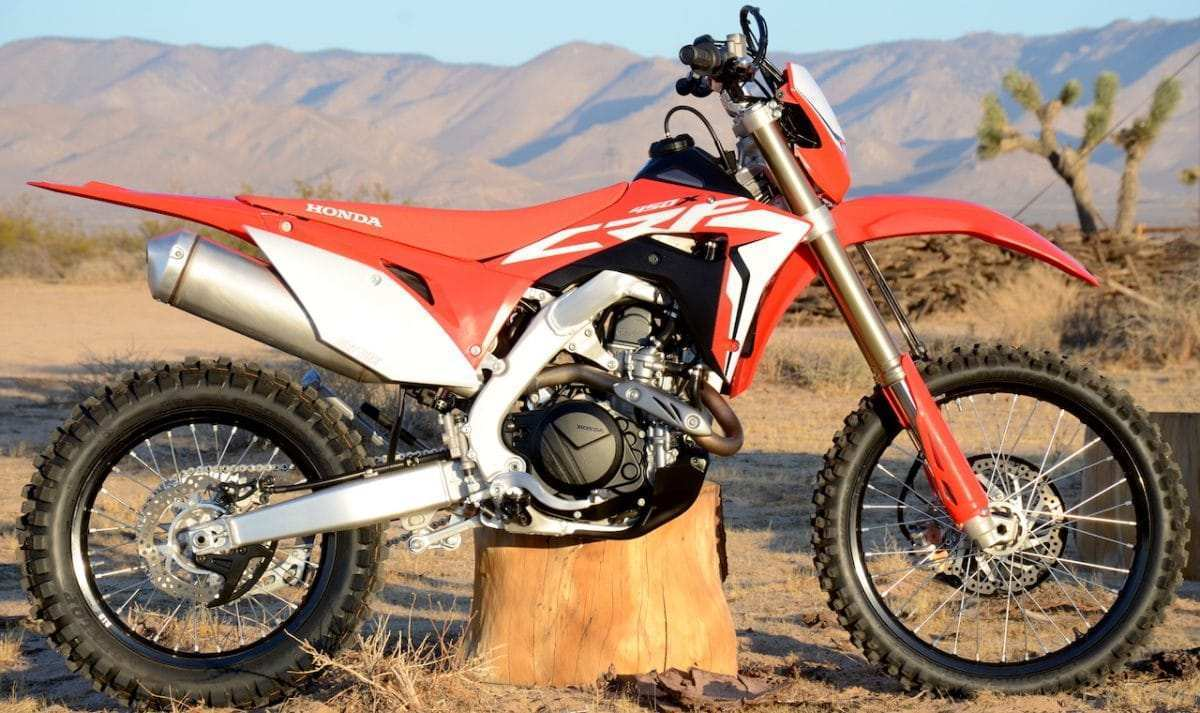 27 The Best 2019 Honda 450X Performance