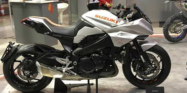 27 The Best Motor Suzuki 2020 Specs