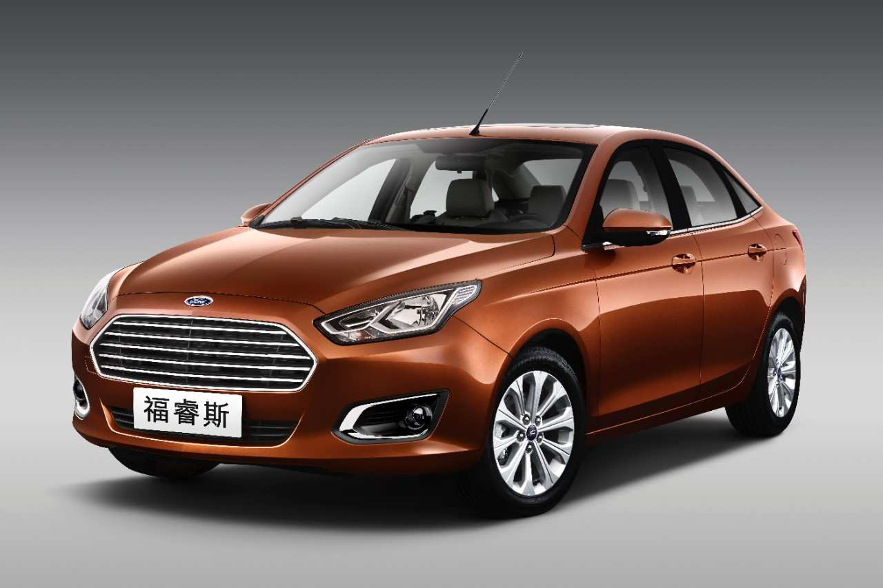 28 A 2020 Ford Pinto New Review