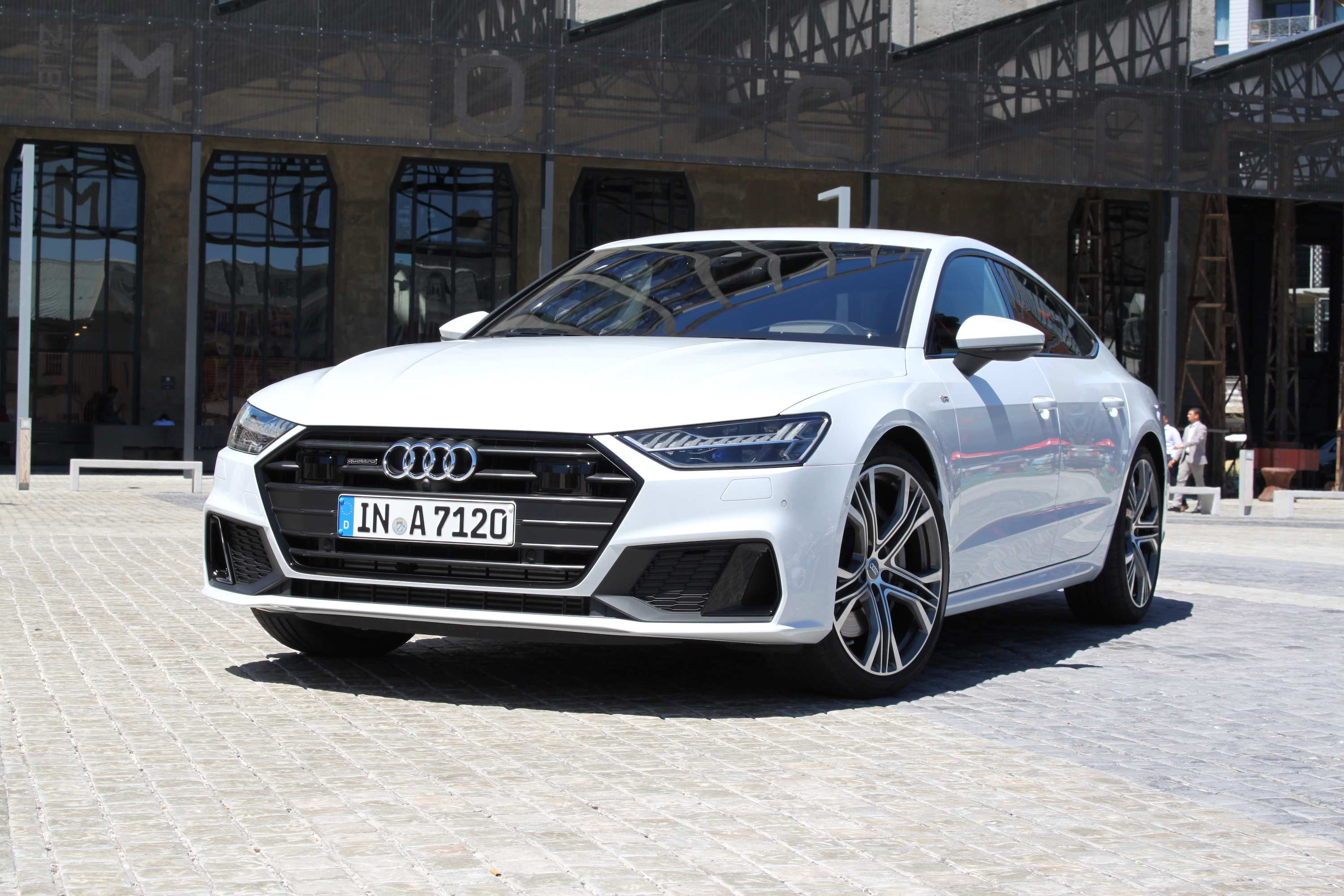 28 All New 2019 Audi A7 Debut New Model And Performance