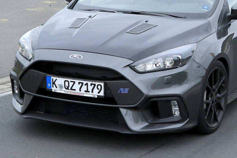 28 All New 2019 Ford Focus Rs500 First Drive