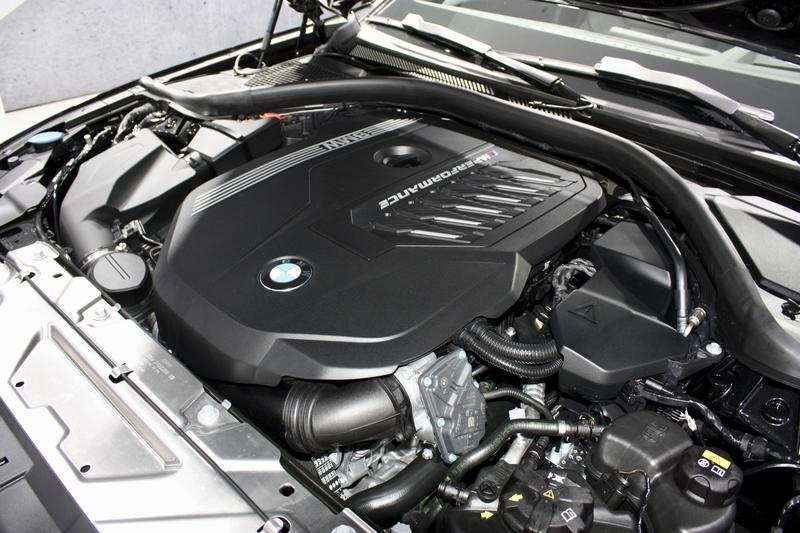 29 All New 2020 Bmw Engines Exterior And Interior