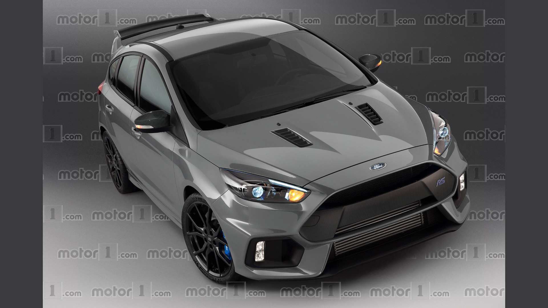 29 New 2019 Ford Focus Rs500 New Review