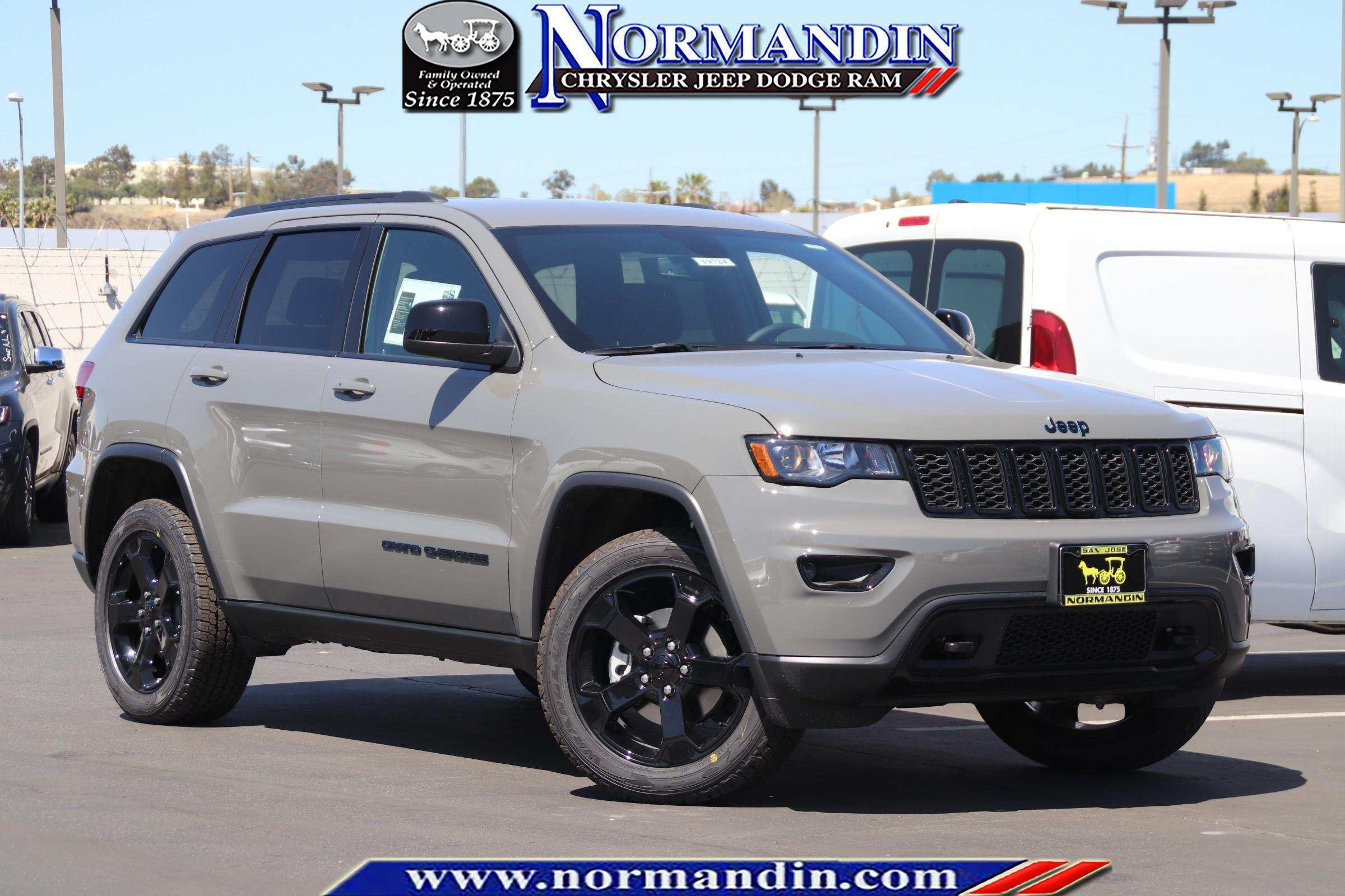 29 The Best 2019 Jeep Upland Release