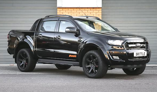 30 All New 2019 Ford Ranger Usa Specs Pictures