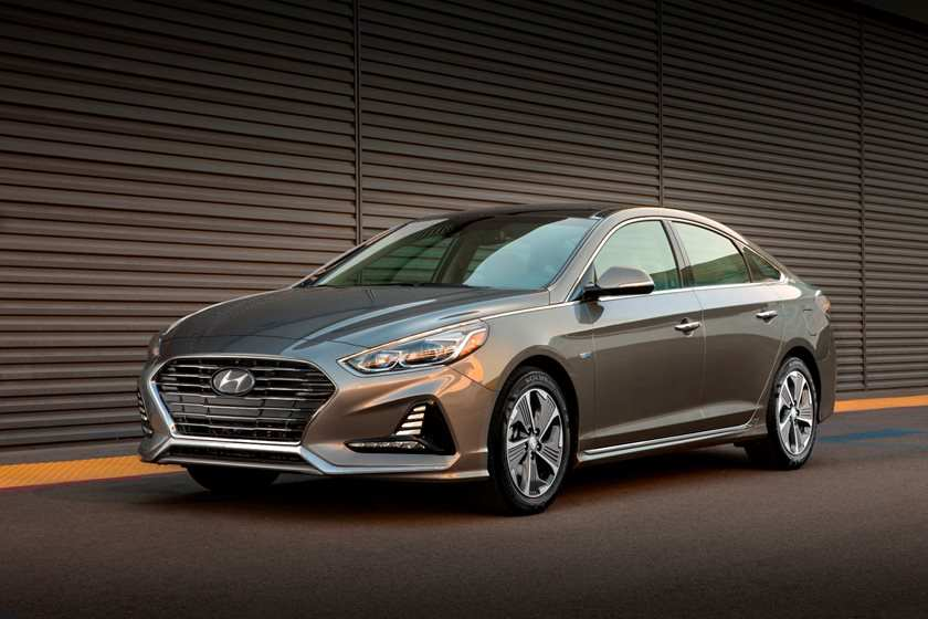 30 Best 2019 Hyundai Sonata Review Price And Review
