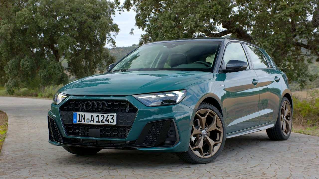 31 All New 2019 Audi Green Reviews