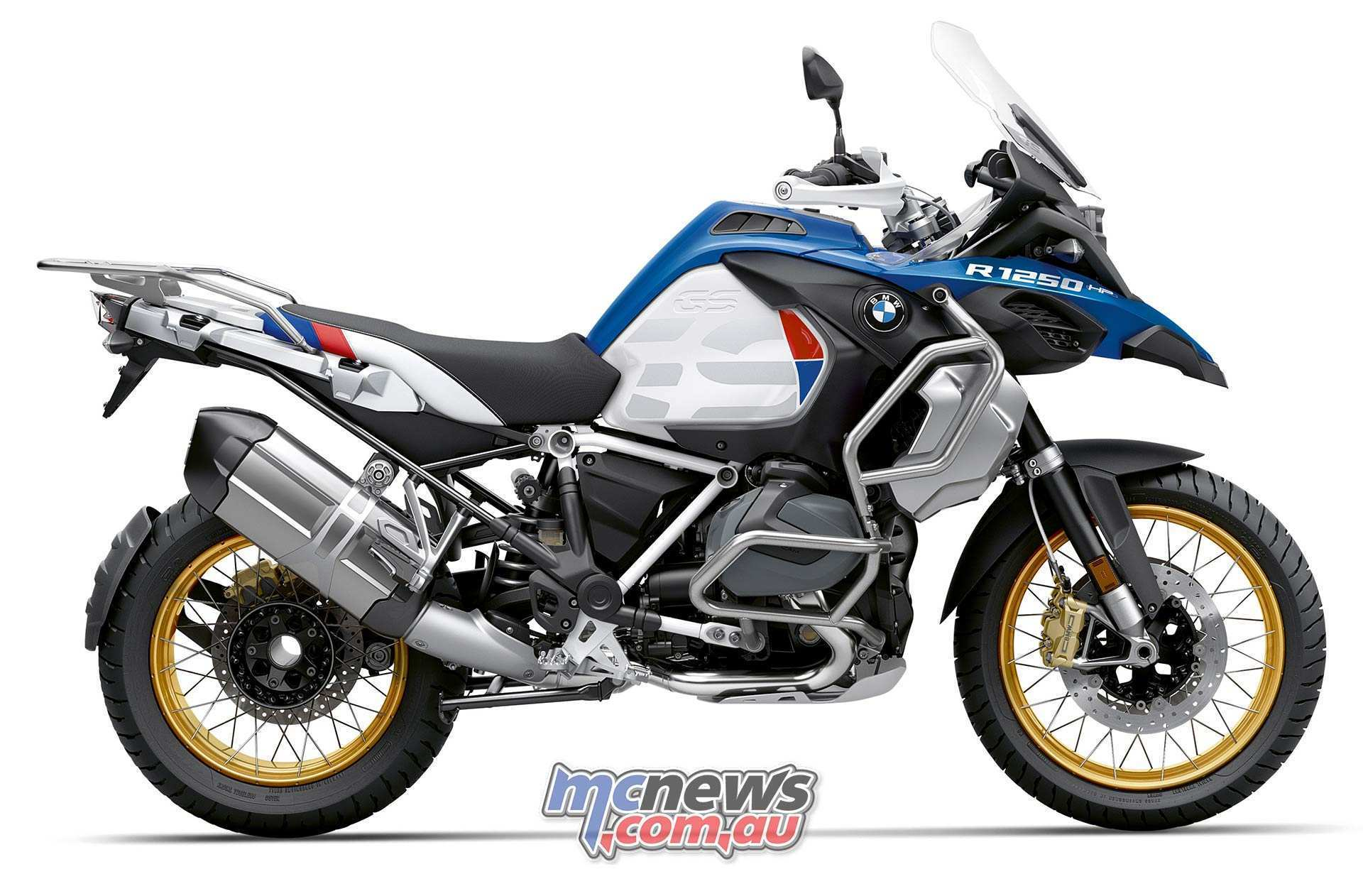 31 All New 2019 Bmw Adventure Performance And New Engine