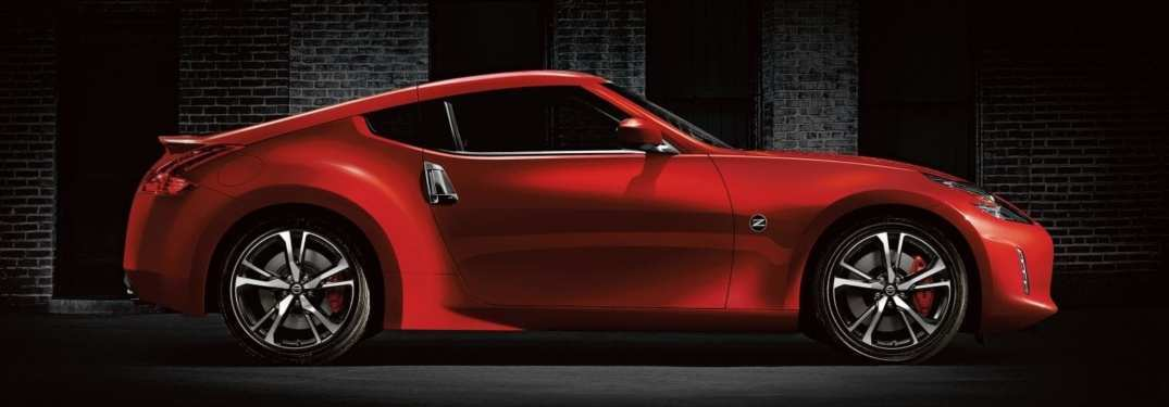 31 All New 2019 Nissan 270Z Redesign