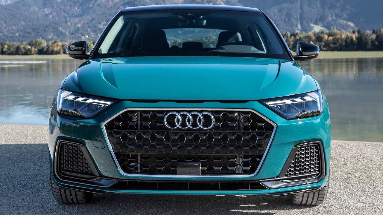 31 The 2019 Audi Green New Model And Performance