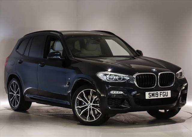 31 The Best 2019 Bmw X3 Diesel Interior