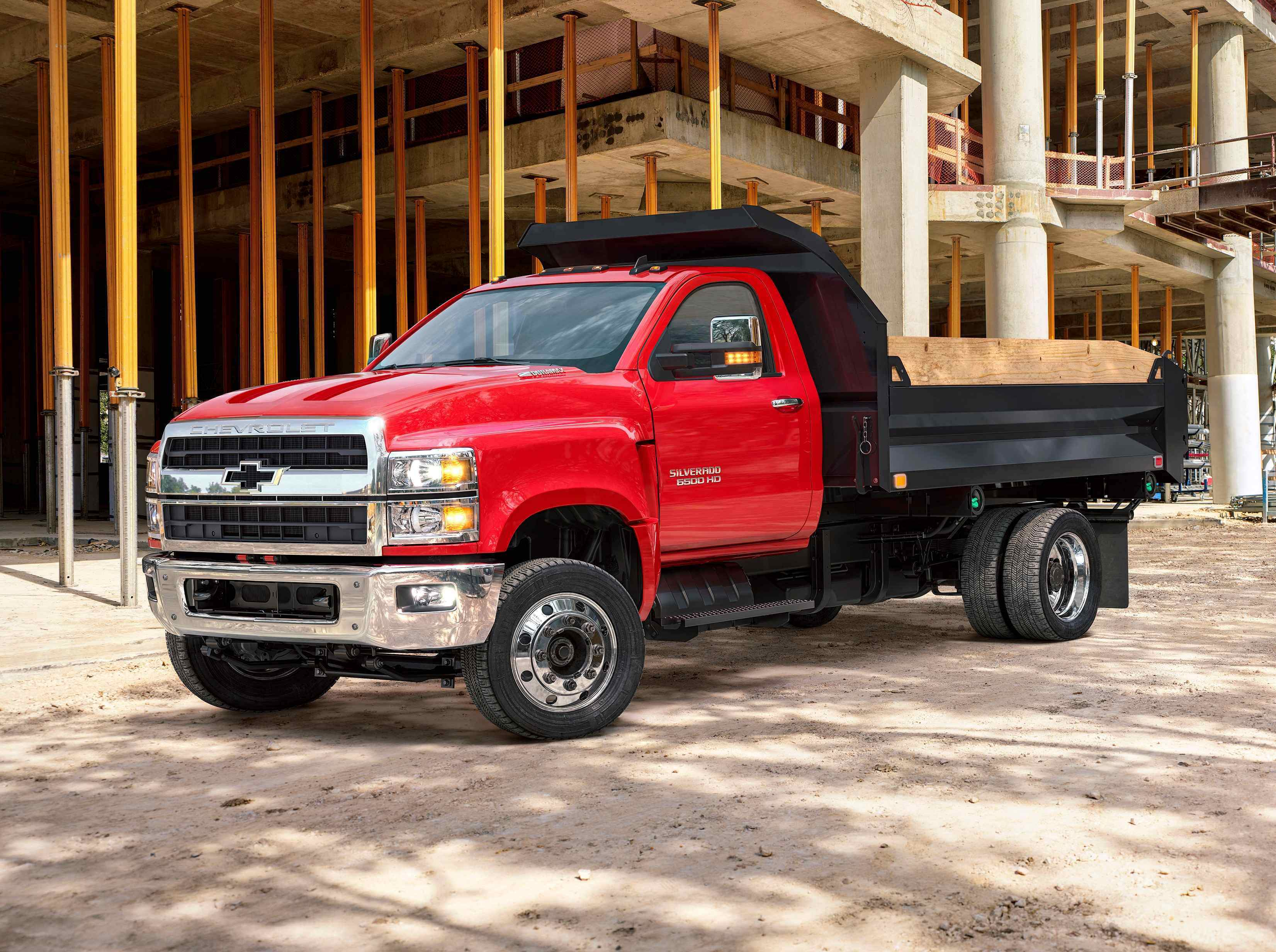 31 The Best 2019 Gmc 4500Hd Review