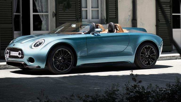 32 A 2019 Mini Superleggera New Model And Performance