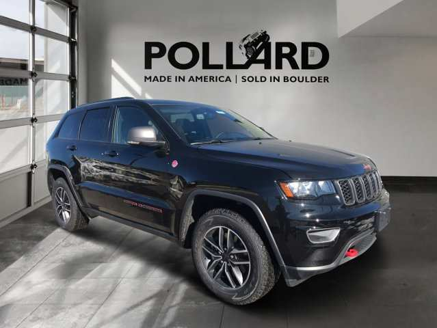 32 All New 2019 Jeep V8 Concept And Review