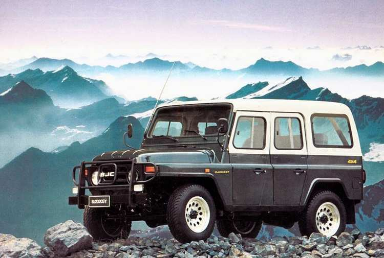 32 All New Jeep Bj2020 Reviews