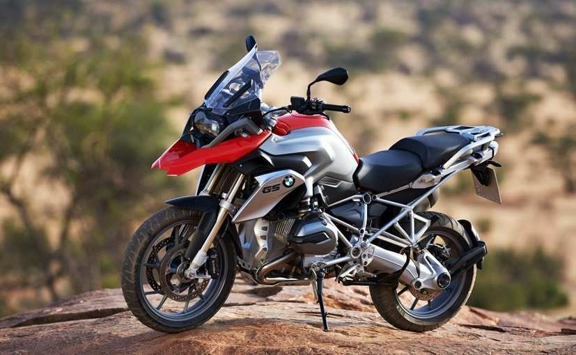 32 The 2019 Bmw Adventure Research New
