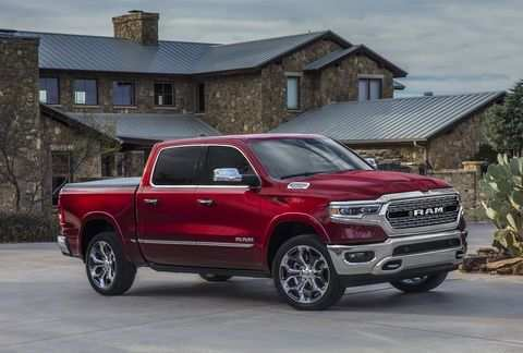 32 The 2019 Dodge 2500 Specs New Model And Performance