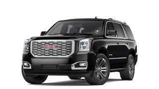 34 All New 2019 Gmc Denali Suv Interior
